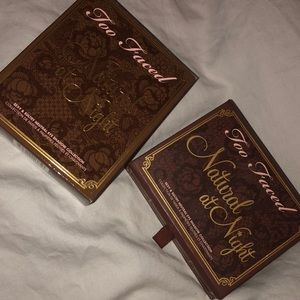 Too Faced Natural at Night eyeshadow palette